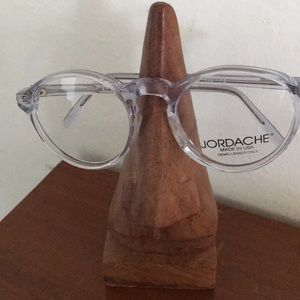 Jordache deadstock zyloware glasses